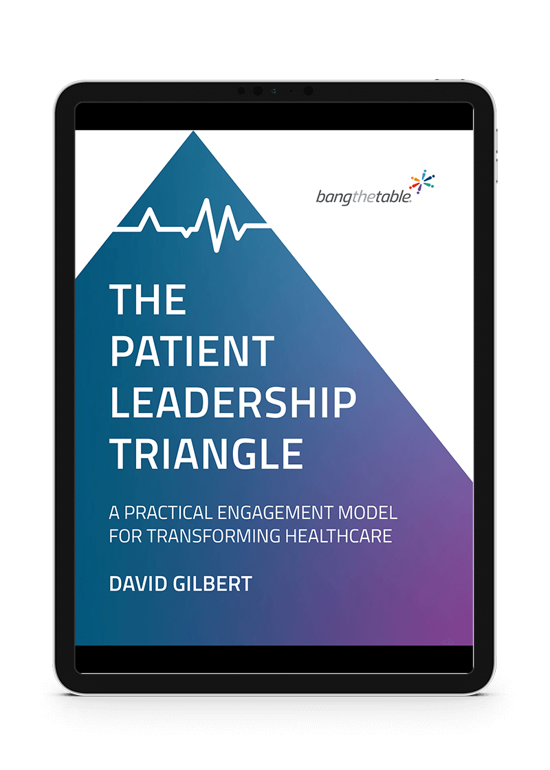 the patient leadership triangle ebook